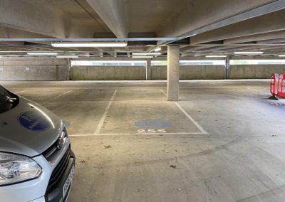 Series 200 Car Park, Winnerish